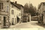 Carte postale Saint-Julien