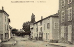Carte postale Saint-Georges-de-Reneins