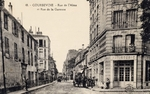 Carte postale Courbevoie