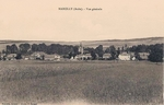 Carte postale Marcilly-le-Hayer
