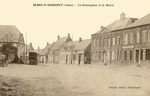 Carte postale Marly-Gomont