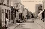 Carte postale La Celle-Saint-Cloud