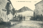 Carte postale Willeroncourt
