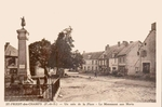Carte postale Saint-Priest-des-Champs