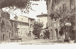 Carte postale Mougins