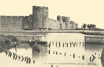 Carte postale Aigues-Mortes