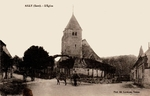 Carte postale Ailly