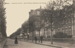 Carte postale Illiers-Combray