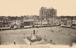 Carte postale Beauvais