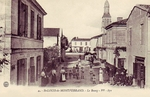 Carte postale Saint-Louis-de-Montferrand