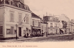 Carte postale Colombes